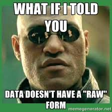 Stanford Meme - spreadsheets are information visualization digital humanities at