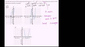 zeros of polynomials u0026 their graphs practice khan academy