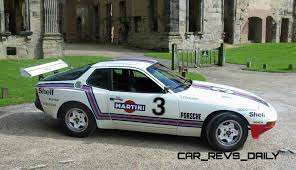 porsche rally car for sale pristine porsche 924 martini rally car up for grabs in new uk
