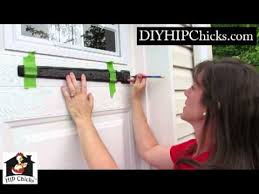 diy hip how to install garage door decorative hardware