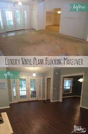 Earthwerks Laminate Flooring Luxury Vinyl Plank Wood Flooring Whole House Makeover Why We