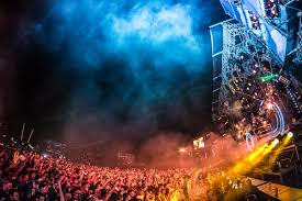 Nyc Events Concerts And More To Hit This Week Am New York Electronic Dance Music Wikipedia