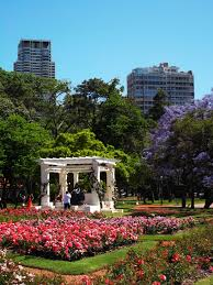 spring in buenos aires travel neville