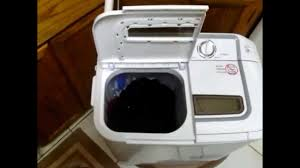 portable washer and dryer combo house