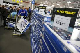 black friday 3015 apparel demand up electronics flat over u s black friday weekend
