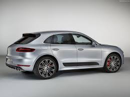 porsche macan 2013 porsche macan turbo with performance package 2017 pictures