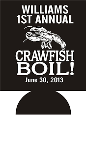 personalized crawfish trays 33 best crawfish boil images on crawfish party crab