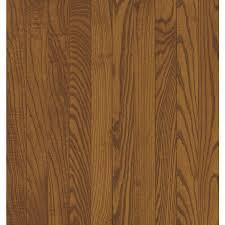 shop bruce sterling 2 25 in w prefinished oak 3 4 in solid
