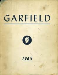yearbook reprints 1965 garfield heights high school yearbook online garfield