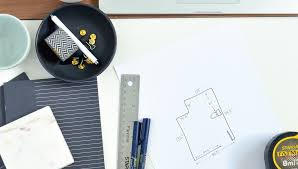 Quick Floor Plan Creator Diy Design Creating A Simplified Floor Plan To Scale Love Nest