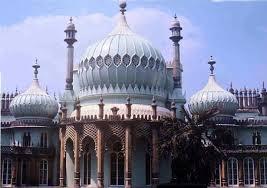 moorish architecture moorish northern indian and islamic architectural styles in