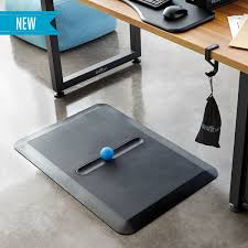 Mat For Standing Desk by Anti Fatigue Mat 34 Varidesk Standing Desks