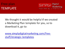 what u0027s included in a marketing plan