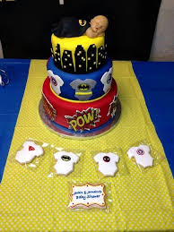 batman baby shower ideas best baby shower cake ideas cake decor food photos