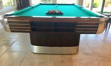 brunswick used pool tables brunswick pool table ebay
