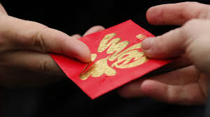 new years envelopes 8 billion envelopes were sent wechat during