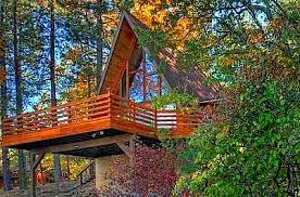 what is an a frame house cabins tiny house pins