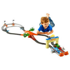 thomas and friends toys train sets u0026 playsets fisher price