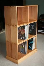 lp record cabinet furniture 21 best record storage images on pinterest lp storage record