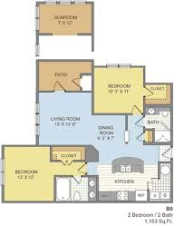One Bedroom Apartments In Greenville Sc by 535 Brookwood Apartments In Greenville Sc Maa