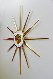 Modern Wall Clock Best 20 Modern Clock Ideas On Pinterest Wall Clock Design
