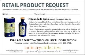 subaru crosstrek olive olivar de la luna xv organic olive oil culinary collective