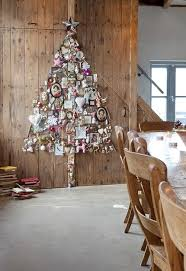 wall christmas tree wall christmas tree ideas top 20 for 2012