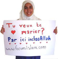 rencontre mariage rencontre mariage islam uomo innamorato comportamenti