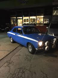 1972 ford escort mexico for sale classic cars for sale uk