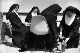how a radical nun became best friends with charles eames curbed