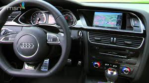 audi rs4 b8 audi rs4 b8 8k 2013 1080p hd msn cars test drive