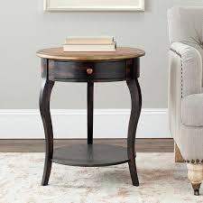 amazing bedroom enchanting round nightstand for bedroom furniture