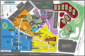 map of baton event map