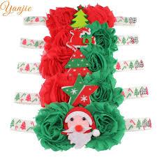online shop 5pcs lot chic european christmas festival floral tree