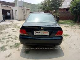 mitsubishi old models used mitsubishi cedia select in new delhi 2009 model india at