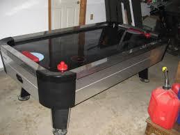 air hockey table reviews harvard air hockey table reviews f43 on amazing home decoration