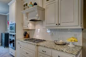 cuisine blanche classique une cuisine blanche et moderne