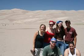 New Mexico travel clubs images Kurt friehauf photos from anthropology geology club fieldtrip to jpg