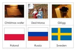traditions worldwide matching activity by justyna86 tpt