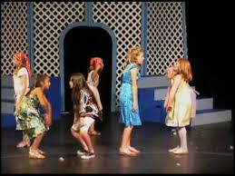 on stage la youth musical theater summer c mamma