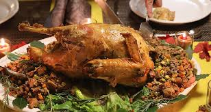 roast turkey recipe taste of home christmas dinner recipe ideas for turkey