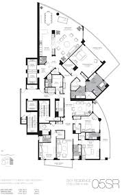 Luxury Townhomes Floor Plans Luxury Beach Home Floor Plans Miami Luxury Real Estate Miami