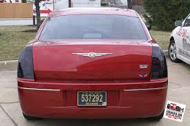 tail light tint installation gotshadeonline custom vehicle wraps window tinting racing stripes