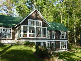 Lakeside Cottage House Plans by 51 Small Lake House Plans Porches Lake Cabin House Plans