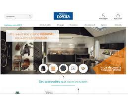 vente cuisine en ligne univers habitat marché cuisine ixina se lance dans la vente en