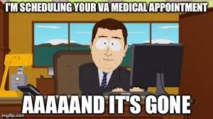 Doctor Appointment Meme - aaaaand its gone meme imgflip