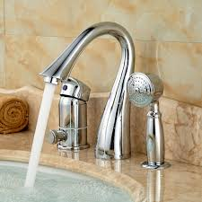 Old Style Bathtub Faucets How To Replace A Delta Roman Tub Faucet U2014 The Homy Design