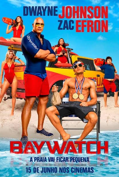 Baywatch – S.O.S. Malibu – 2017 Versão sem Censura – BluRay 720p e 1080p 5.1 Dublado / Dual Áudio