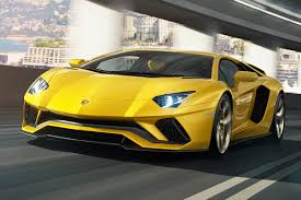 lamborghini aventador modified new 2017 lamborghini aventador s unveiled by car magazine