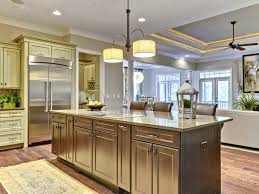 center island designs for kitchens fascinating traditional 8